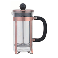 French Press Bakır 350 Cc