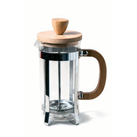 French Press Bambu 350 Cc